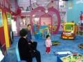 月盈利30万品牌儿童乐园转让