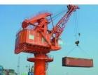 上海起重机回收,码头吊回收,龙门吊回收