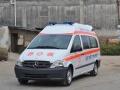 北海救护车出租长途转运危重病人