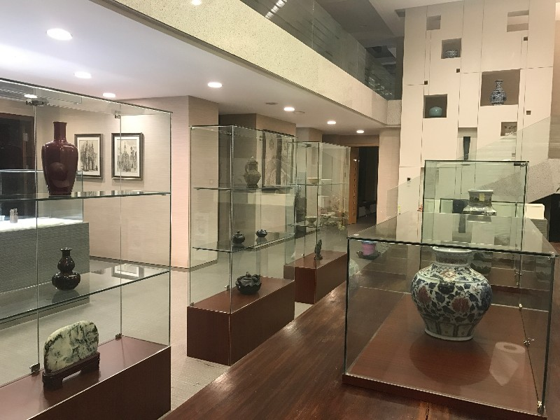 汉藏雅阁 2018艺术藏品征集活动邀你前来