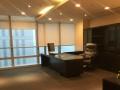 金融街 泰康国际大厦 358平 豪华装修 正对电梯