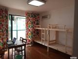 北京短租公寓 北京床位出租 北京中天求職公寓