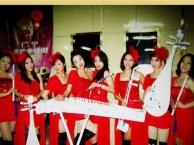广州佛山新民乐表演传统民乐女子乐坊电声乐队演出