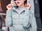35元冬装新款女羽绒服韩版女式时尚保暖羽绒女装外套批发