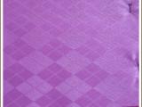 现货批发日韩流行风格箱包皮革 珠光拉丝方格菱形pvc人造革