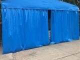 深圳移动物流篷 雨棚 工艺精良 性能优异