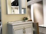 佛山厂家直销太空铝浴室柜,整体卫浴,卫生间洗手盆