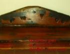 红河市老船木家具茶桌椅子沙发茶台茶几办公桌餐桌鱼缸置物架案台