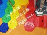景观游乐项目 大型网红打卡地 七彩滑道 彩虹滑道
