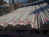 绿化支撑杉木杆 高压防防沙松杆