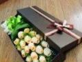 玫瑰花束礼盒