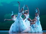 烟台艺考舞蹈培训 艺考民族舞培训班 艺考舞蹈一对一定制