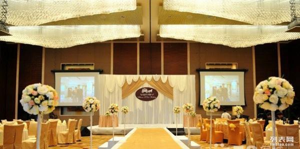 西式欧式中式婚礼布置套餐——1999元_广州婚庆/庆典