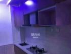 整租 嘉和公寓 精装修 一室一厅 包取暖物业