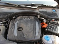 二手车 奥迪 A6(进口) 2013款 40 hybrid【代过