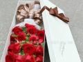 每日精品推荐 玫瑰百合 让你心动的价格得到想要的人