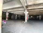 龙华民治工业路旁新出1楼2200平方厂房出租