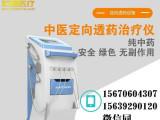 ZP-A6型中医定向透药治疗仪