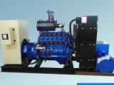 天然气发电机正确加注润滑油的方法