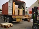 澳门到广州私人行李免税进口搬家搬运,门到门服务