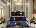 重庆美的家南岸分公司-中交漫山 欧式风格装修设计