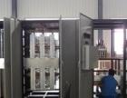 中频炉电器维修
