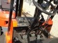 德州二手叉车网合力1.8吨二手叉车转让