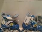 捷安特12寸儿童自行车和冰鞋(已出)