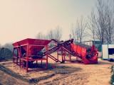 粗沙细沙混合用大型混砂机,掺沙机