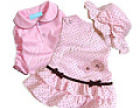 圣婴岛婴儿服饰招商加盟
