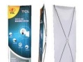 临汾展架制作 展架广告易拉宝设计制作安装 质量**