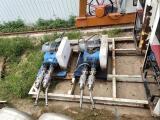 枣庄供应杜瓦瓶充装专用低温柱塞泵