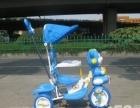 现有一儿童车低价转让,孩子只骑过不到俩月,后来孩子