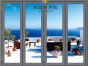 贵州铝合金门窗代理,高端铝合金门窗招商