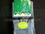 供应竹纤维五指袜 生态健康 舒维雅竹纤维