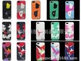 厂家供应iPhone6 苹果5s环保PVC手机壳 耐克NIKE系