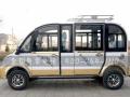 电动小汽车电动轿车电动四轮车老年代步车质量最好的厂家品牌是