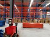重型仓储货架,用于仓库重型托盘货物存储