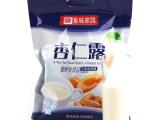集味家园杏仁露固体饮料糖醇类食品320G无糖糖尿病食品16小袋