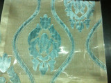 厂家直销高档提花窗帘布--特价客厅窗帘-特价窗帘布
