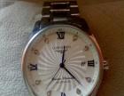 收藏商务礼品。瑞士机械手表转让或换物。全新-可作礼品送人收藏
