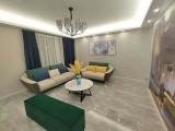 新城金伦花园4室 2厅 137平米18500精装中央空调