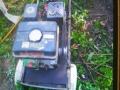 农用机动喷雾器便宜处理!