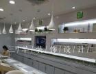 湛江美容美发店设计装修、办公楼、餐厅、酒吧设计装修