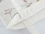 博尔塔拉保温袋帆布袋麻布袋设计打样定做
