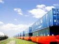 铁路物流专业承接全国各地整车零担铁路运输