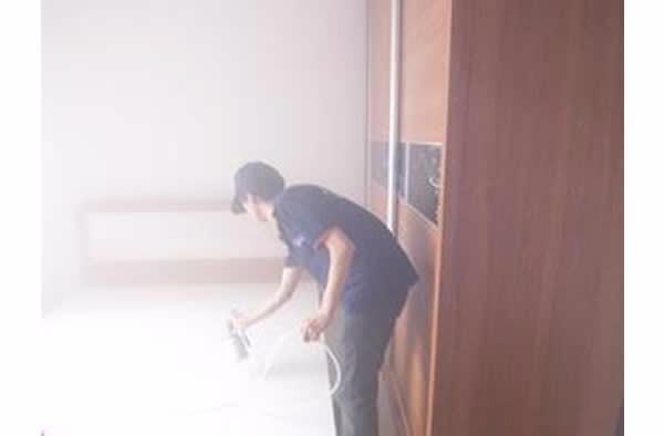 齐齐哈尔绿城室内环保服务