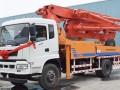 供应27米泵车
