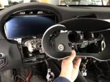 广州捷越奔驰19款新C级原厂全液晶仪表数字仪表