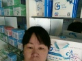 中国首个医学级卫生棉巾